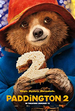 Watch Paddington 2 Full Movie Online Free