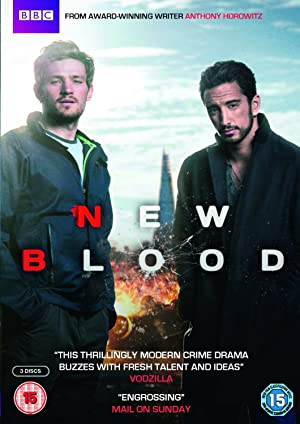 Watch New Blood Full Movie Online Free