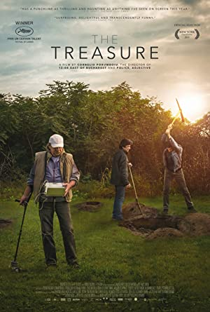 Watch The Treasure Full Movie Online Free