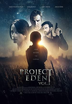 Watch Project Eden: Vol. I Full Movie Online Free