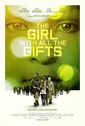 Watch The Girl with All the Gifts Full Movie Online Free