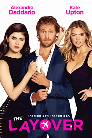 Watch The Layover Full Movie Online Free