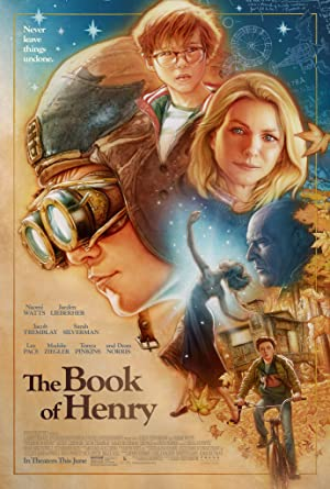 Watch The Book of Henry Full Movie Online Free