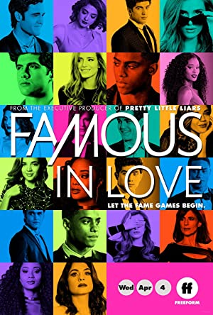 Watch Famous in Love Full Movie Online Free