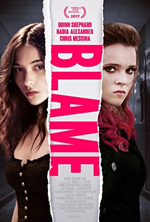 Watch Blame Online Free