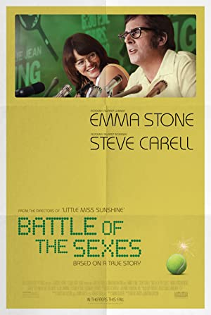 Watch Battle of the Sexes Online Free