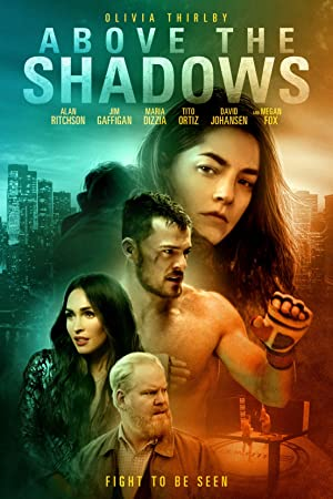 Watch Above the Shadows Online Free