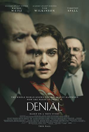 Watch Denial Full Movie Online Free