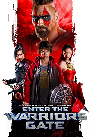 Watch Enter The Warriors Gate Full Movie Online Free