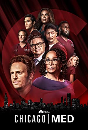 Watch Chicago Med Online Free