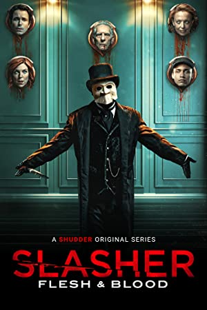 Watch Slasher Full Movie Online Free