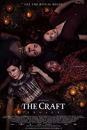 Watch The Craft: Legacy Online Free