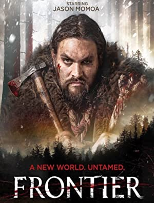 Watch Frontier Full Movie Online Free
