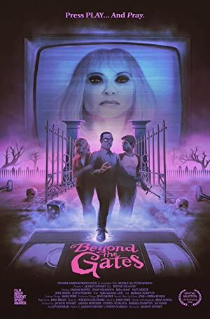 Watch Beyond the Gates Full Movie Online Free