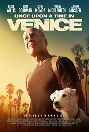 Watch Once Upon a Time in Venice Full Movie Online Free