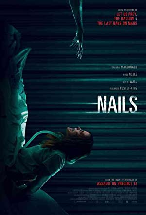 Watch Nails Online Free