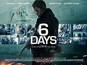 Watch 6 Days Full Movie Online Free