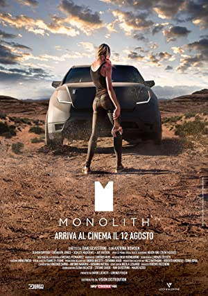 Watch Monolith Online Free
