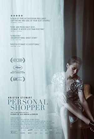 Watch Personal Shopper Full Movie Online Free