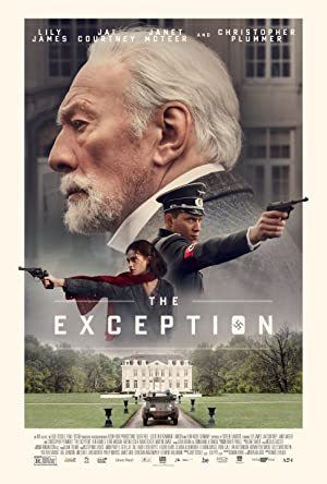 Watch The Exception Full Movie Online Free