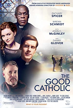 Watch The Good Catholic Full Movie Online Free