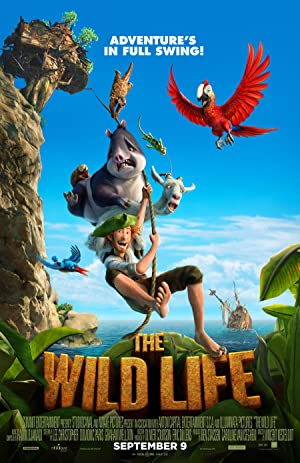 Watch The Wild Life Full Movie Online Free