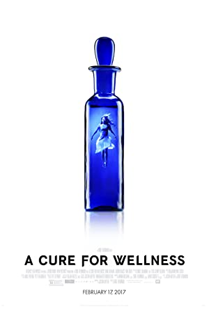 Watch A Cure for Wellness Full Movie Online Free