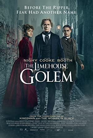 Watch The Limehouse Golem Full Movie Online Free