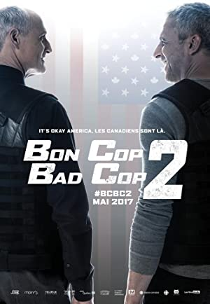 Watch Bon Cop Bad Cop 2 Full Movie Online Free