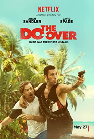 Watch The Do-Over Full Movie Online Free