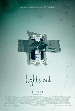 Watch Lights Out Full Movie Online Free