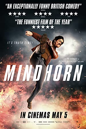 Watch Mindhorn Full Movie Online Free