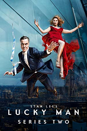 Watch Stan Lee's Lucky Man Full Movie Online Free