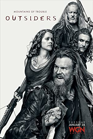 Watch Outsiders Full Movie Online Free