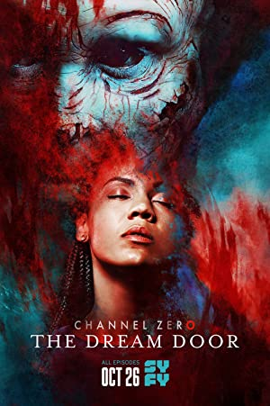 Watch Channel Zero Full Movie Online Free