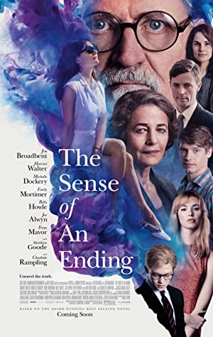Watch The Sense of an Ending Full Movie Online Free