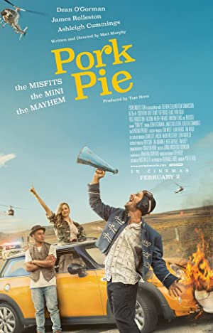 Watch Pork Pie Full Movie Online Free