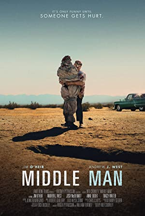 Watch Middle Man Full Movie Online Free