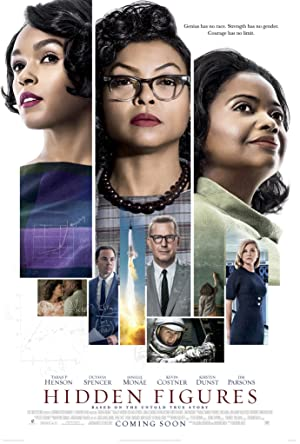 Watch Hidden Figures Online Free