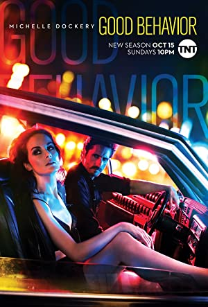 Watch Good Behavior Online Free