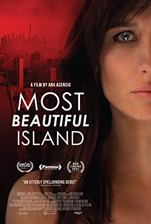 Watch Most Beautiful Island Full Movie Online Free