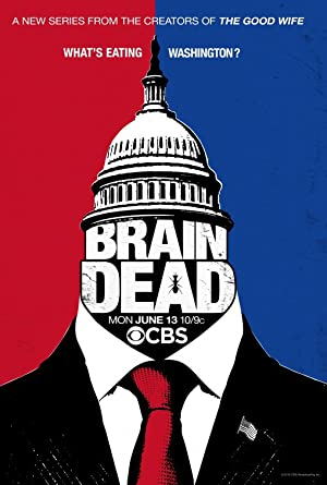Watch BrainDead Full Movie Online Free