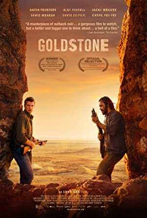Watch Goldstone Full Movie Online Free
