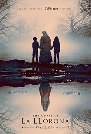 Watch The Curse of La Llorona Online Free