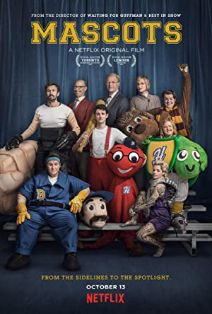 Watch Mascots Full Movie Online Free