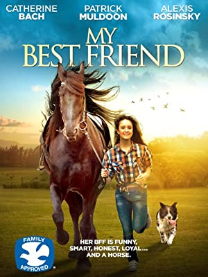 Watch My Best Friend Full Movie Online Free