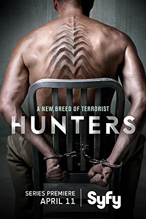 Watch Hunters Full Movie Online Free
