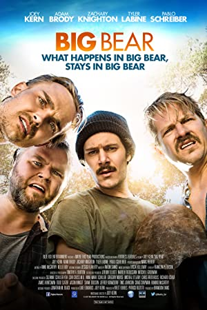 Watch Big Bear Full Movie Online Free