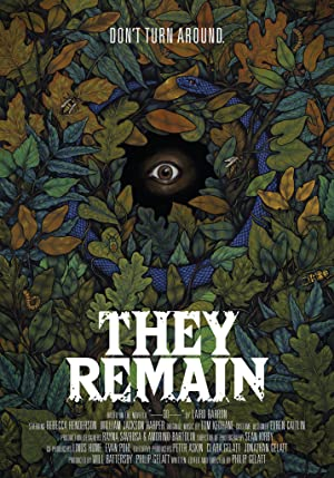 Watch They Remain Full Movie Online Free