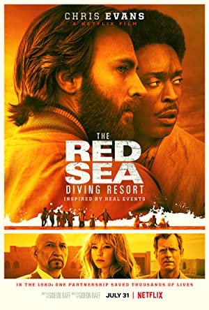Watch The Red Sea Diving Resort Online Free